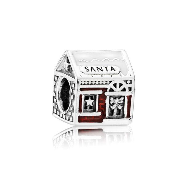 Σύμβολο Ασ.925 Με Σμάλτο, Το Σπίτι Του Άγιου Βασίλη 792003Enmx.jpg