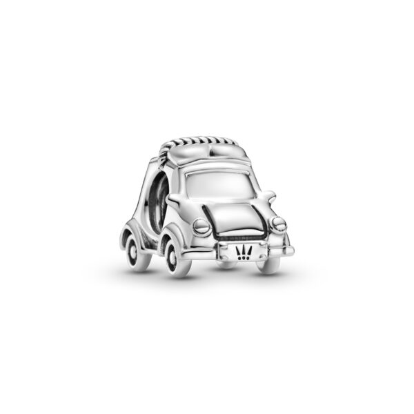 Σύμβολο Ασ. 925 Με Σμάλτο, Ηλεκτρικό Αυτοκίνητο 799330C01