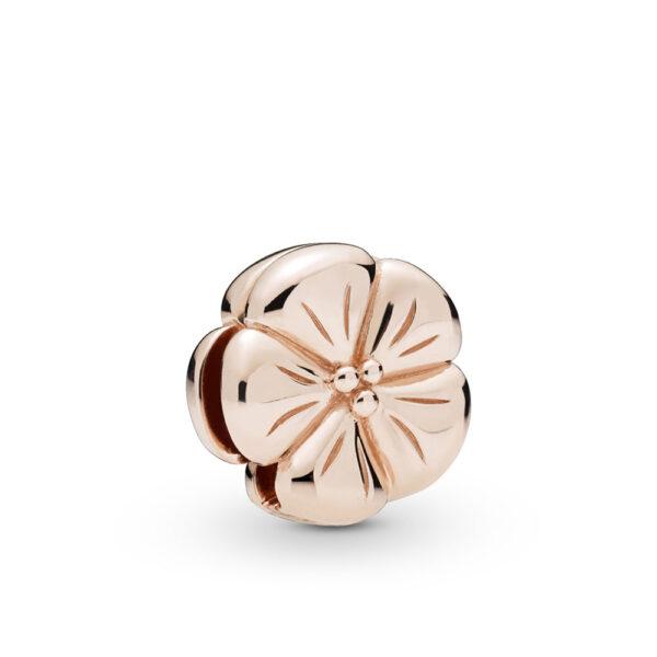 Σύμβολο Κλιπ Pandora Rose, Reflexions Λουλούδι 787897.Jpg