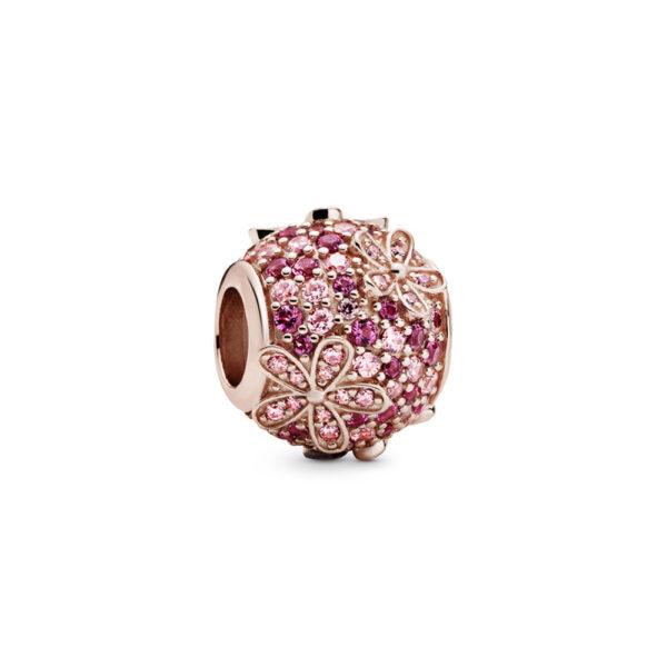 Σύμβολο Pandora Rose Με Πολύχρωμα Κρύσταλλα, Μαργαρίτα 788797C01.Jpg